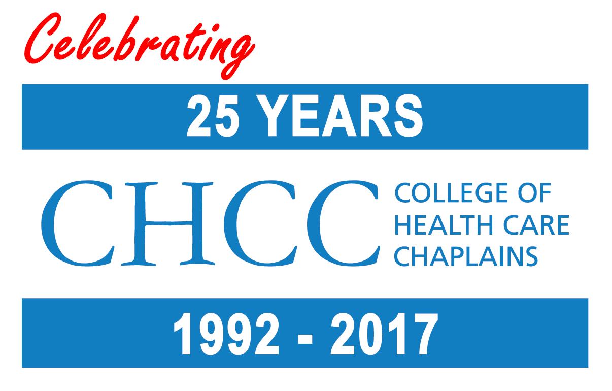 Celebrating CHCC 25